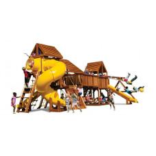 Детский игровой комплекс Rainbow Саншайн Дабл Вамми ДК (Sunshine Double Whammy WR)