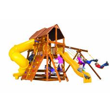 Детский игровой комплекс Rainbow Циркус Клубхаус 2020 V ДК (Circus Clubhouse 2020 V WR)