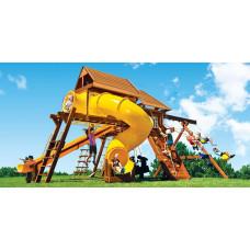 Детский игровой комплекс Rainbow КингКонг Кастл V ДК (King Kong Castle V WR)