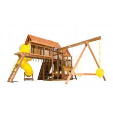 Детский игровой комплекс Rainbow КингКонг Клубхаус V ДК (King Kong Clubhouse V WR)