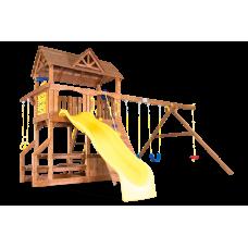 Детский игровой комплекс Rainbow Фиеста Кантри Клаб 2018 (Fiesta Country Club 2018)