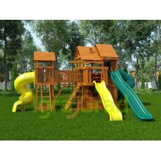 Детская площадка IgraGrad Великан 4 Макси
