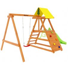 Детская игровая площадка IgraGrad Старт 1