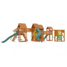 Детская площадка IgraGrad Великан Deluxe