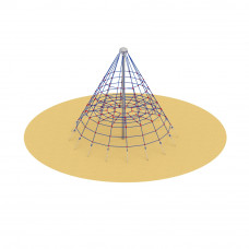 Пирамида Скиф СК 2.05.02 (сетка)