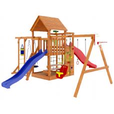 Детская игровая площадка IgraGrad Крафт Pro 5