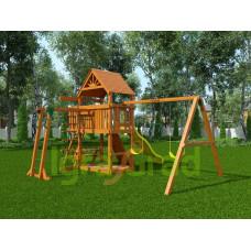 Детская площадка IgraGrad Навигатор Дерево