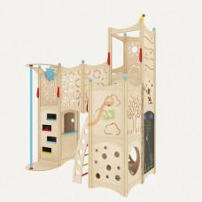 Домашний игровой комплекс IgraGrad 9