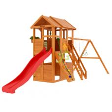 Детский игровой комплекс IgraGrad Клубный домик 2