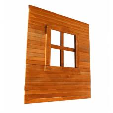 Стенка с окном Можга Красная звезда