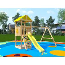 Детская игровая площадка IgraGrad Крафтик