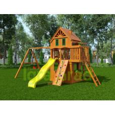 Детская площадка IgraGrad Навигатор 2