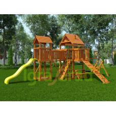 Детская площадка IgraGrad Моряк Дерево