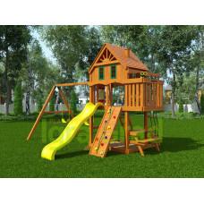Детская площадка IgraGrad Шато Домик
