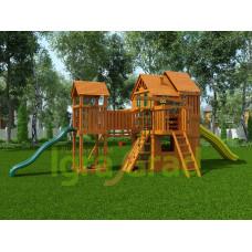 Детская площадка IgraGrad Великан 2 Макси