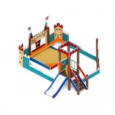 Песочный дворик Скиф Королевство