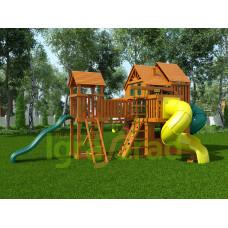Детская площадка IgraGrad Великан 3 Макси