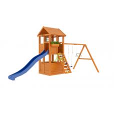 Детский игровой комплекс IgraGrad Клубный домик