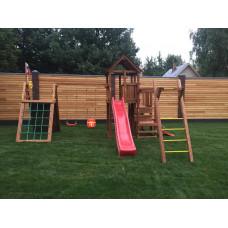 Детская игровая площадка Выше Всех Маугли