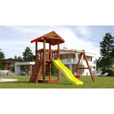 Детская игровая площадка Савушка Classic