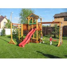 Детская игровая площадка Савушка 15