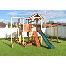 Детская игровая площадка Савушка 19 Семейная