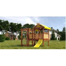 Детская площадка для малышей Савушка Baby Play 1