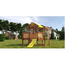 Детская площадка для малышей Савушка Baby Play 3