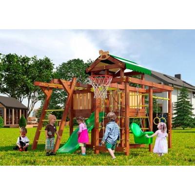 Детская площадка для малышей Савушка Baby Play 5