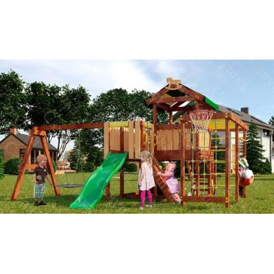 Детская площадка для малышей Савушка Baby Play 15