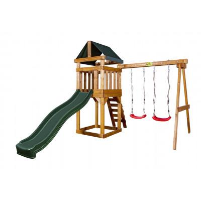 Детская игровая площадка Babygarden Play 2