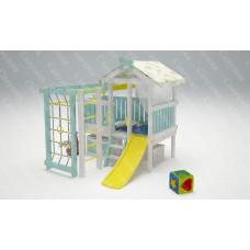 Домашний игровой комплекс Савушка Baby 1