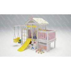 Домашний игровой комплекс Савушка Baby 6