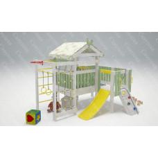 Домашний игровой комплекс Савушка Baby 7