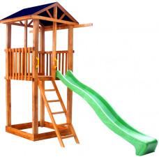 Детский игровой комплекс Можга СГ1 Спортивный  городок 1 Тент