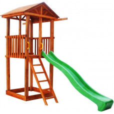 Детский игровой комплекс Можга СГ1 Спортивный городок 1