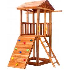 Детский игровой комплекс Можга СГ3 Спортивный городок 3