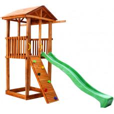 Детский игровой комплекс Можга СГ4 Спортивный  городок 4
