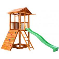 Детский игровой комплекс Можга СГ5 Спортивный  городок 5