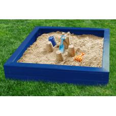 Детская песочница Можга Р903-С синий