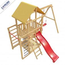 Детская игровая площадка 5-й Элемент