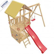 Детская игровая площадка 6-й Элемент