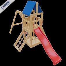 Детская игровая площадка 7-й Элемент