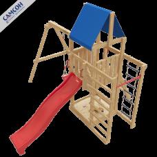Детская игровая площадка 8-й Элемент