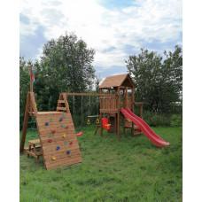 Детская игровая площадка Выше Всех Маугли 1