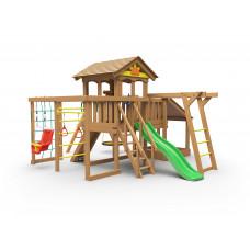 Детская игровая площадка Выше Всех Смарт 1