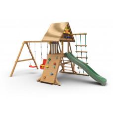 Детская игровая площадка Выше Всех Звезда