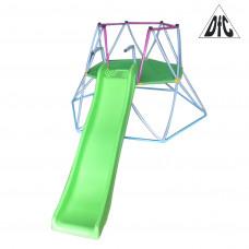 Горка с куполообразной лестницей DFC SC-01