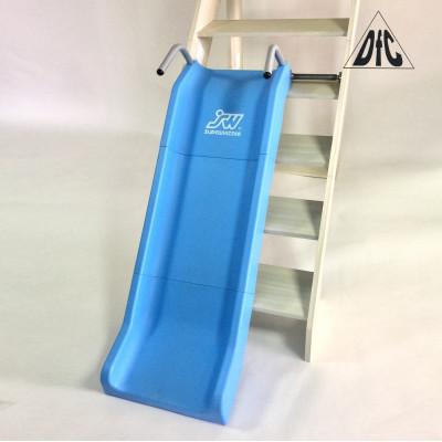 Горка прямая на лестницу DFC SlideWhizzer SW-01