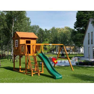 Детская игровая площадка IgraGrad Домик 1